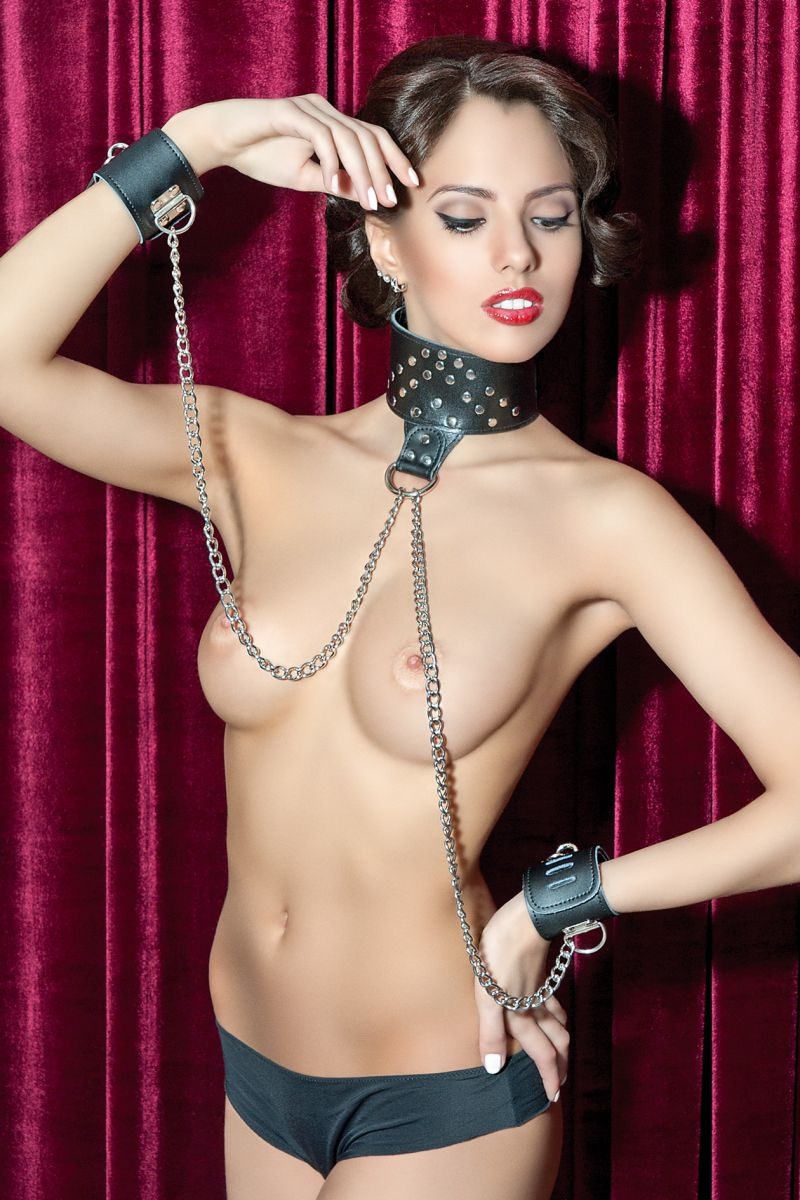 Ролевые игры с наручниками смотреть онлайн 10 фотография