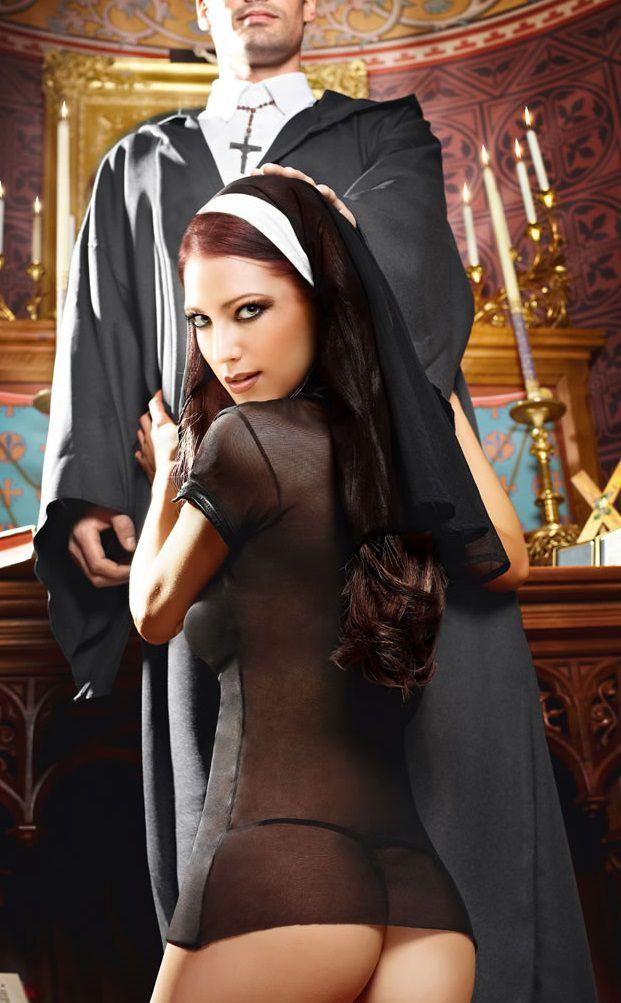 Голые монашки фото - монахини