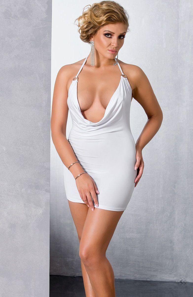 Эротика вечернее платье этим
