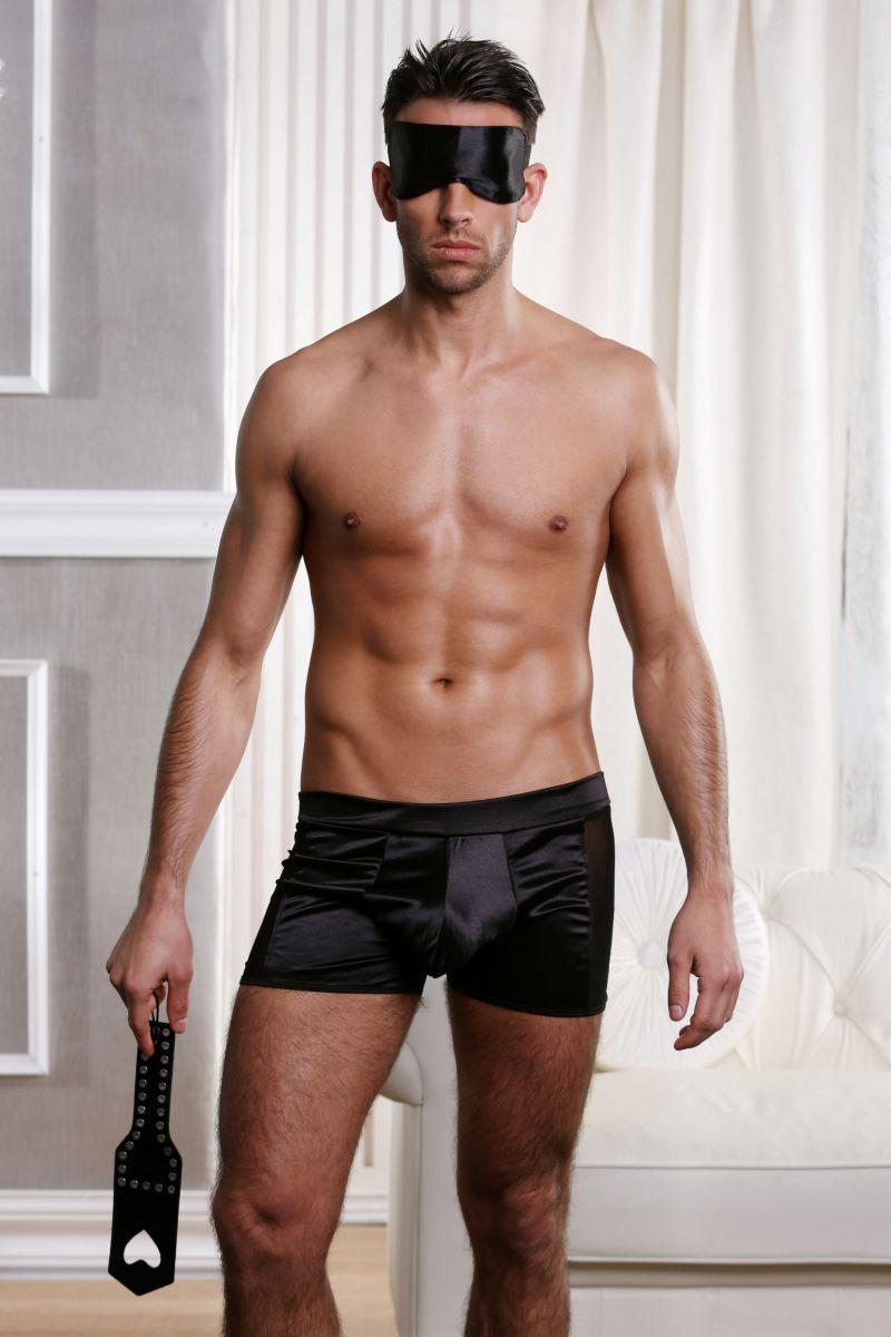 Nude dress for men