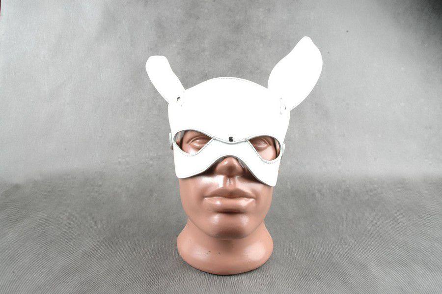 Кляп и маска